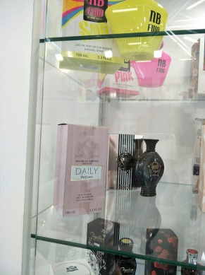 Encontr e mi perfume..!!